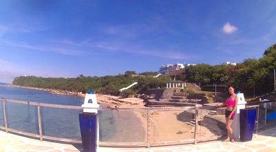 Photo of Beach Thunderbird Resorts Poro Point - Beach Front at San Fernando, Philippines