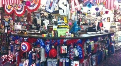 Photo of Miscellaneous Shop Abracadabra at 19 W 21st St, New York, NY 10010, United States