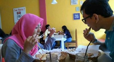 Photo of Pizza Place Panties Pizza at Jl. Hayam Wuruk No. 42, Semarang, Indonesia