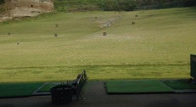 Photo of Golf Course 大分ノーネットゴルフ練習場 at 下郡422, 大分市 870-0951, Japan