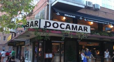 Photo of Tapas Restaurant Docamar at C. Alcalá, 337, Madrid 28027, Spain