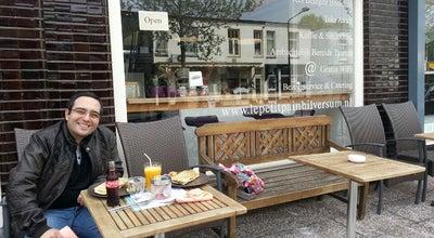 Photo of Bakery Le petit pain at Gijsbrecht Van Amstelstraat 189, Hilversum, Netherlands