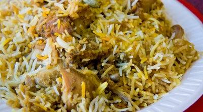 Photo of Indian Restaurant Bismillah Biryani at 50 Dunlop St., Singapore, Singapore