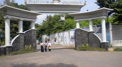 Photo of Art Gallery Taman Budaya Raden Saleh (TBRS) at Jalan Sriwijaya No. 29, Semarang, Indonesia