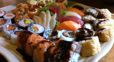 Photo of Japanese Restaurant Harumi Sushi at R. Aurora Soares Barbosa, 461, Osasco 06023-010, Brazil