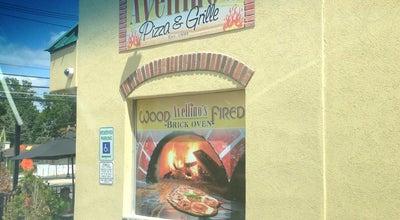 Photo of Italian Restaurant Avellino's Pizzeria & Cafe at 445 Ridgedale Ave, East Hanover, NJ 07936, United States