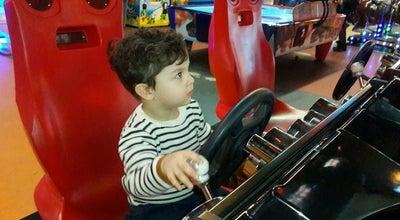 Photo of Arcade Fun Time | فان تایم at Laleh Park, Tabrīz, Iran