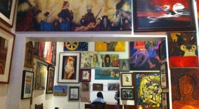 Photo of Italian Restaurant Lucky Luciano at Genaro Codina 762, Zacatecas 98000, Mexico