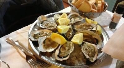 Photo of Seafood Restaurant Amelindo at Lungomare Della Salute, 111b, Fiumicino, Italy