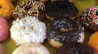 Photo of Coffee Shop Olympic Donuts at 4811 Temple City Blvd, Temple City, CA 91780, United States