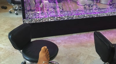 Photo of Nail Salon CT Dream Nails at 2665 W Osceola Pkwy, Kissimmee, FL 34741, United States