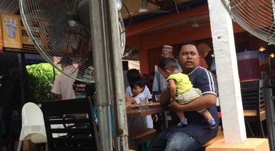 Photo of Malaysian Restaurant Hersha Maju Resources at Jalan Iskandar, Klang, Malaysia