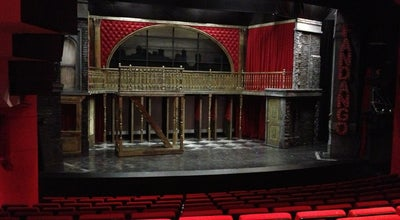 Photo of Theater English Theatre Frankfurt at Gallusanlage 7, Frankfurt am Main 60311, Germany