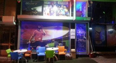 Photo of Arcade Gözde Playstation at Altintas Mahallesi 161 Sokak, Nazilli, Turkey