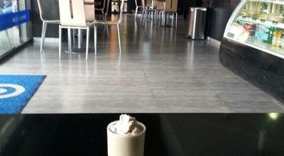 Photo of Cafe Café Punta Del Cielo at Paseo Tollocan 300, Toluca de Lerdo, Mexico