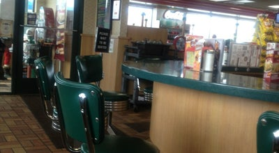 Photo of American Restaurant National Coney Island at 21150 Harper Ave, Saint Clair Shores, MI 48080, United States