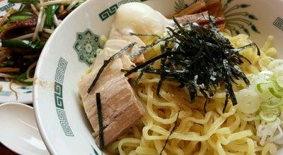 Photo of Ramen / Noodle House 日高屋 小田急マルシェ愛甲石田駅前店 at 愛甲1-1-1, 厚木市 243-0035, Japan