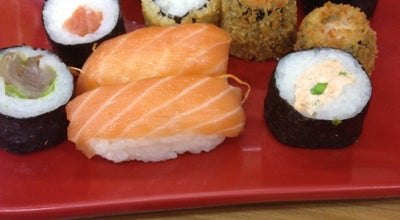 Photo of Japanese Restaurant Sushi - Super Queiroz at Rua Pref.jaime Alencar,, Icó 63430-000, Brazil