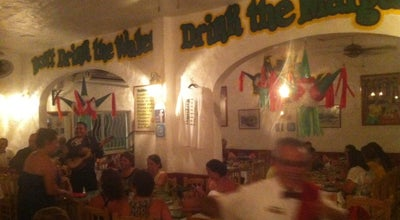 Photo of Mexican Restaurant Pipis at Gpe Sanchez, Puerto Vallarta, Mexico