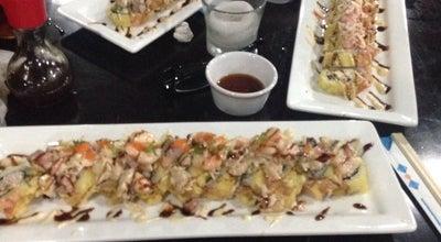Photo of Sushi Restaurant Piranha 'killer sushi at Mazatlán, Mexico
