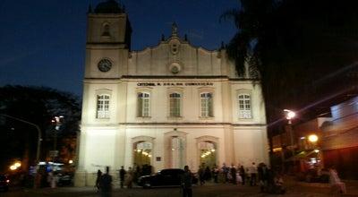 Photo of Church Catedral Nossa Senhora da Conceição at Guarulhos, Brazil