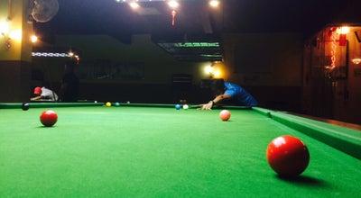 Photo of Pool Hall Kelab Billiard & Snooker Darulaman at Jalan Kota Tanah, Alor Star, Malaysia