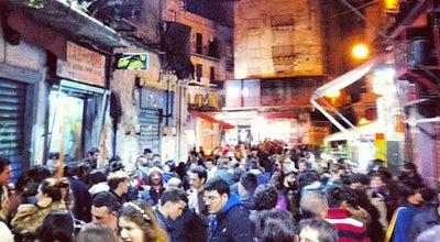 Photo of Dive Bar Taverna Azzurra at Via Maccheronai, 15, Palermo, Italy
