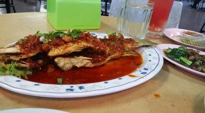 Photo of Arcade Restoran Dusun Permai at Taman Mahsuri Fasa 2d, Jitra 06000, Malaysia