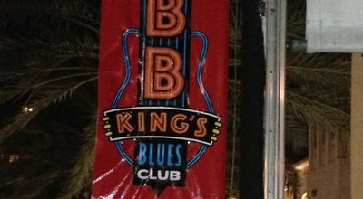 Photo of Restaurant BB King's Blues Club at 550 S Rosemary Ave, West Palm Beach, FL 33401, United States
