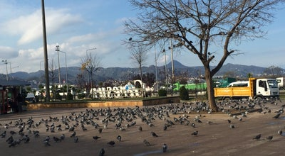Photo of Park Giresun atapark at Turkey