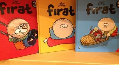 Photo of Bookstore D&R at Marina Açıkhava Çarşısı, Muğla 48400, Turkey