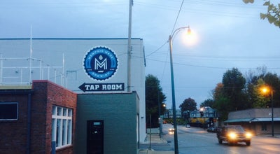 Photo of Brewery Memphis Made Brewing at 768 S Cooper St, Memphis, TN 38104, United States