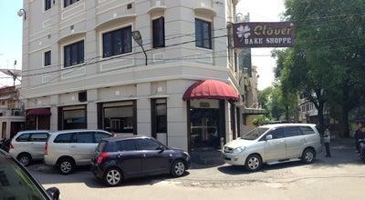 Photo of Bakery Clover Bakeshoppe at Jl. Teuku Umar No. 10 I/j, Medan, Indonesia