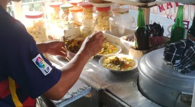 Photo of Breakfast Spot Bubur Ayam Cianjur at Cianjur, Indonesia