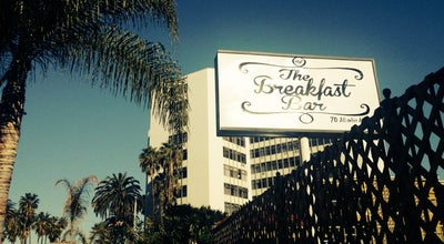 Photo of Breakfast Spot The Breakfast Bar at 70 Atlantic Ave, Long Beach, CA 90802, United States