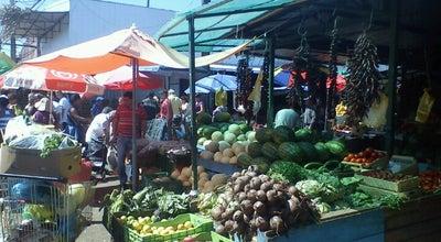 Photo of Farmers Market Vega Monumental at Av. 21 De Mayo 3225, Concepción, Chile