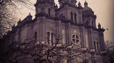 Photo of Church 东堂 St. Joseph's Cathedral (East Church) at 74 Wangfujing Ave., Dongcheng, Be, China