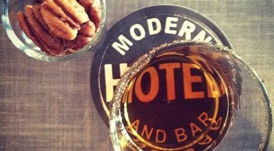 Photo of Hotel Bar Modern Hotel & Bar at 1314 W Grove St, Boise, ID 83702, United States
