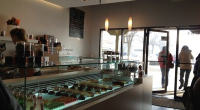 Photo of Bakery Janjou Patisserie at 1754 W State St, Boise, ID 83702, United States
