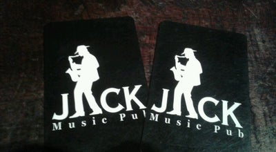 Photo of Rock Club Jack Music Pub at Av. Duque De Caxias, 8-56, Bauru 17012-000, Brazil