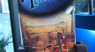 Photo of Cafe Bar Tentazioni at Via Sestri, 60, Genova 16154, Italy