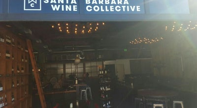 Photo of Wine Bar Santa Barbara Wine Collective at 131 Anacapa St, Santa Barbara, CA 93101, United States