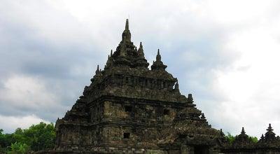 Photo of Historic Site Candi plaosan at Jl Solo, Indonesia