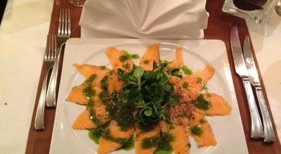 Photo of Italian Restaurant Ristorante Comeback at Goldgasse 13, Wiesbaden 65183, Germany
