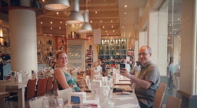 Photo of Italian Restaurant Carluccio's at Greenhithe DA9 9SE, United Kingdom