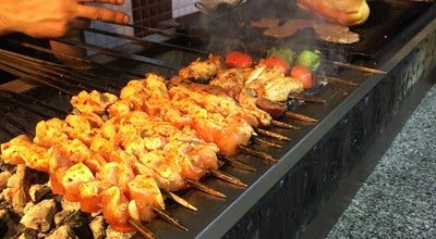 Photo of Wings Joint Çagrı Mangal at Turkey