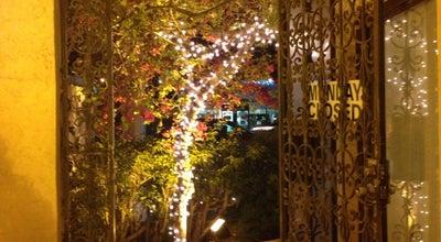 Photo of Italian Restaurant La Veranda at 2121 E Atlantic Blvd, Pompano Beach, FL 33062, United States