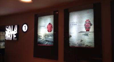 Photo of Movie Theater Sala de Arte Cinepolis at Mexico