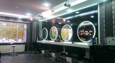 Photo of Nail Salon Black White Güzellik Salonu at Adnan Kahveci Mah. Yavuz Sultan Selim Blv. Gül, Istanbul, Turkey