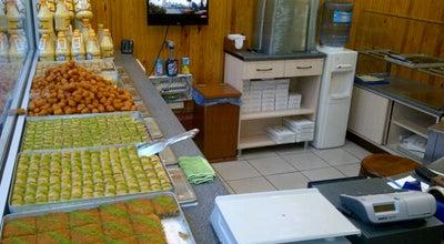 Photo of Ice Cream Shop Balaban at Ismetpaşa Mah. Bülent Ecevit Cd. Danış Center Kapaklı, Tekirdağ 59500, Turkey